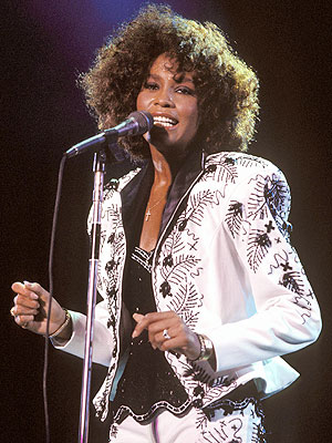 Whitney Houston Death: She Was Under Too Much Pressure