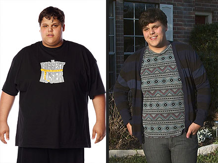 Biggest Loser's Chism: I Can't Have My Dad Fight My Battles For Me