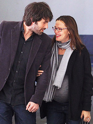 Jennifer Garner, Ben Affleck Baby Boy Named Samuel