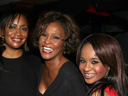 Bobbi Kristina Brown on Reality Show