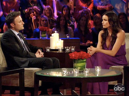The Bachelor Women Tell All Special: What You Didn't See