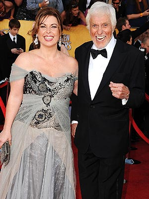 Dick Van Dyke Marries Girlfriend Arlene Silver