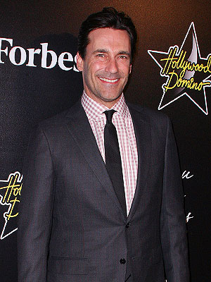 Jon Hamm Recalls Job as Set Dresser for Soft-Core Porn Movies