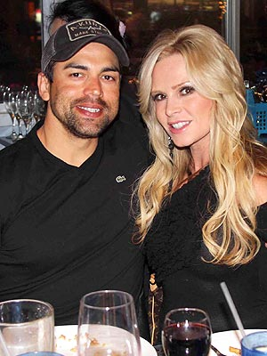 Tamra Barney Engaged to Eddie Judge - Real Housewives Star to Tie the Knot