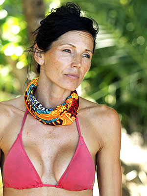 "Survivor's Monica: Colton Used to Call Me ""Momica"""
