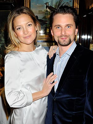 Kate Hudson Secretly Married?