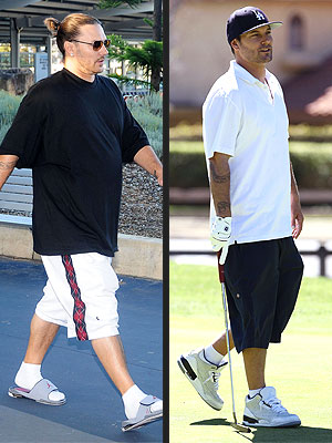 Kevin Federline Weight Loss