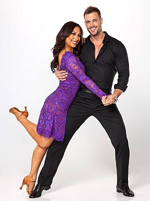 Dancing with the Stars Season 14 - William Levy Makes a Splash at DWTS Premiere