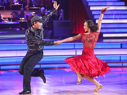 Dancing with the Stars: Gavin DeGraw Says He 'Deserved Lower Scores'