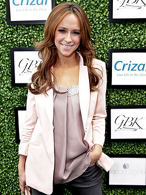 The Client List: Why Jennifer Love Hewitt Says No Nudity for Me