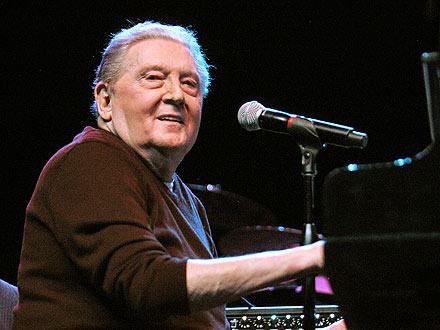 Jerry Lee Lewis Marries His Cousin's Ex