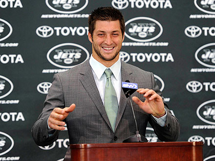 Tim Tebow Dating Rumors Addressed