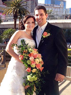 ACM Awards 2012: Married Couple
