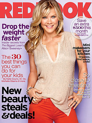 Alison Sweeney: My Motivation to Go to the Gym