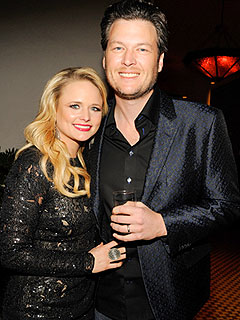 Miranda Lambert: Blake 'Is Used To' Me Bringing Home Strays | Blake Shelton, Miranda Lambert