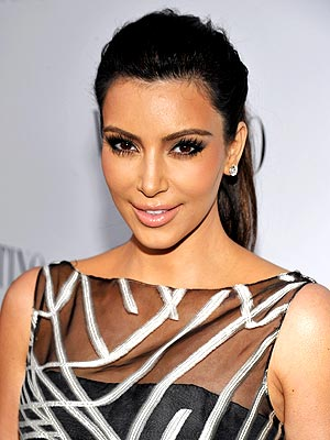 Kim Kardashian Not Dating, She Says