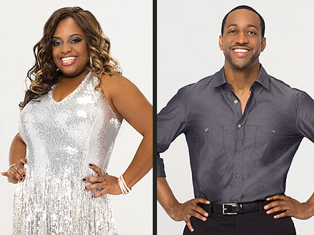 Dancing with the Stars: Sherri Shepherd Defends Jaleel White