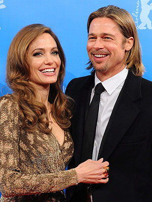 Brad and Angelina Engaged: Their Take on Marriage