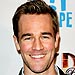 James Van Der Beek Exposes What It's Like to Ride a Horse Bottomless | James Van Der Beek