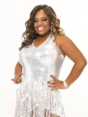 Sherri Shepherd on The View, Cries over DWTS