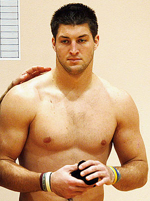 Tim Tebow Signs with New England Patriots