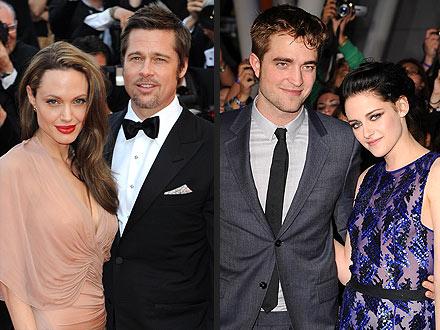 Brad Pitt, Angelina Jolie Attending Cannes Film Festival