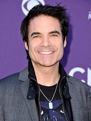 Train's Pat Monahan: New Baby's Name Came In a Dream
