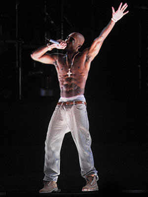 Tupac Hologram: Coachella Then Tour?