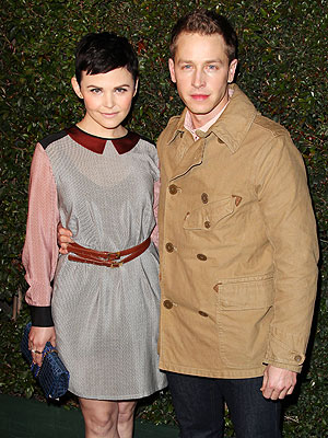 Ginnifer Goodwin, Josh Dallas Set for White House Correspondents Dinner Date