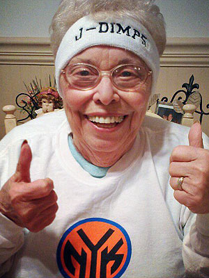 J-Dimps, Twitter Grandmother, Wants 80,000 Followers