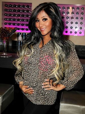 Snooki Baby - It's a Boy!