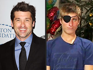Patrick Dempsey Rescues Teen from Car Crash