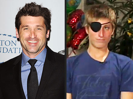 Patrick Dempsey Rescues Teen Weston Masset from Car Crash