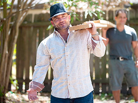 Flipped Off: Russell Hantz Talks Flipping Houses with Stephen Fishbach