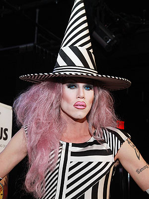 Sharon Needles Wins RuPaul's Drag Race