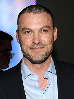 Megan Fox Pregnant? Brian Austin Green Brushes Off Rumors