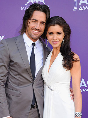 2012 CMT Awards Jake Owen Says He Has No Time for a Honeymoon