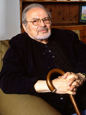 Maurice Sendak Dies; Where the Wild Things Are Author Dead at 83
