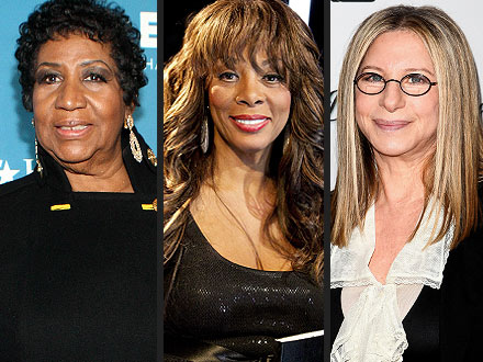 Donna Summer Dead - Stars Mourn Her Passing