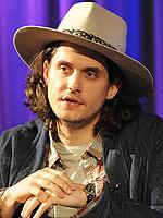 John Mayer Spins Born and Raised for Fans   John Mayer