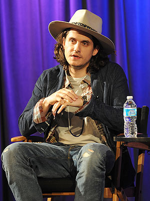 John Mayer: Born and Raised Fan Listening Party