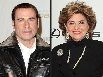 John Travolta Lawsuit: Accuser No. 1 Hires Gloria Allred