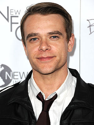 Nick Stahl Enters Rehab