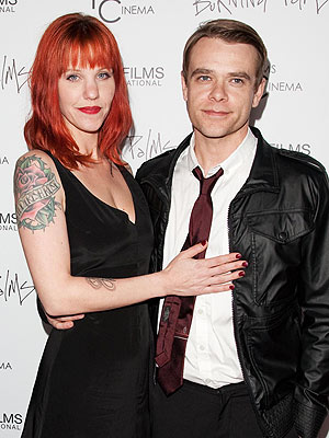 Nick Stahl's Wife: I Fear He May Turn Up Dead