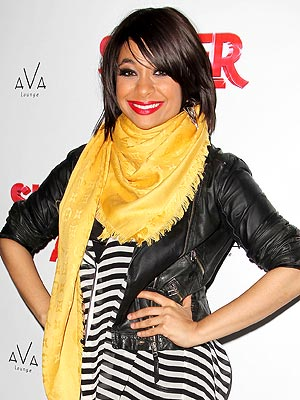 Raven-Symoné: 'My Sexual Orientation Is Mine'