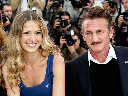 Cannes - Sean Penn Hosts Star-Studded Benefit