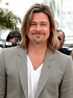 Brad Pitt: Wedding Engagement 'Made Sense' | Brad Pitt
