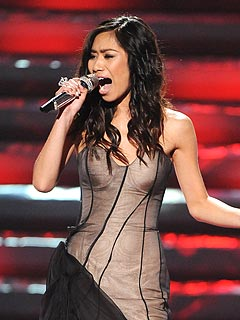 American Idol&#39;s Jessica Sanchez Will Play &#39;Legendary Diva&#39; on Glee