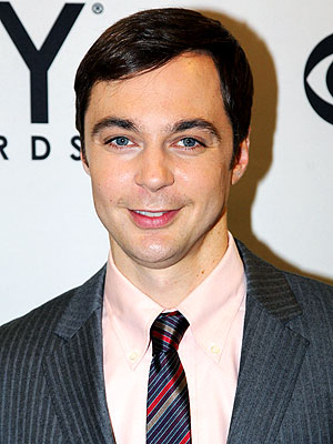 Jim Parsons, Big Bang Theory Star, Is Gay