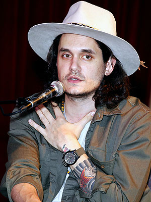 John Mayer: Outspoken Interviews Were a 'Miscalculation'
